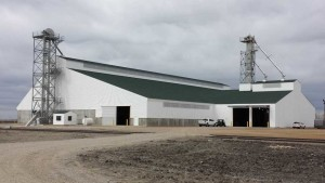 Minn-Kota Ag Products Partners With Stueve Construction On New Hub Facility