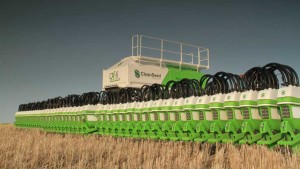 Canadian Smart Seeder Turning Heads On Summer Show Circuit
