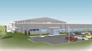 Expansion Of Syngenta's North America Seedcare Institute On Track
