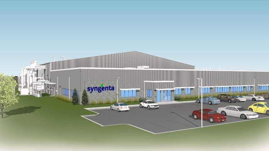 Syngenta Announces Seedcare Application And Resource Center