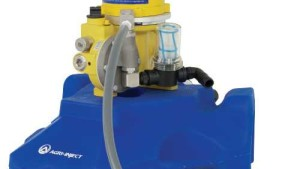 Agri-Inject Sees Increased Use For Water Acidification