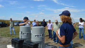 Illinois Water Quality And Agriculture: Taking A Proactive Approach