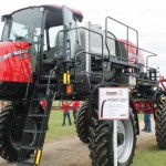 Patriot 2250 Sprayer, Case IH
