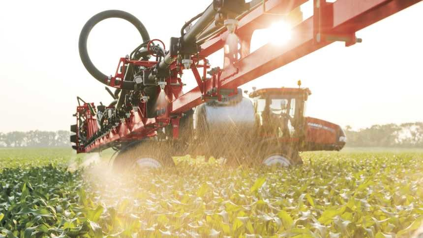 Need For Fungicides High, But So Is Hesitancy To Buy