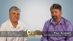 Retail Week: Trade Show Roundup