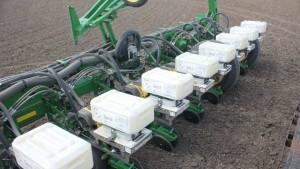 AMVAC Announces High-Concentration AZTEC Formulation, Precision Planting Partnership