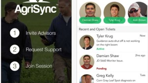 AgriSync Launches First App To Accelerate Farmer-Advisor Collaboration