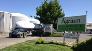 Yara To Acquire Agrium's Sacramento Terminal, Underscores Commitment To California Farmers