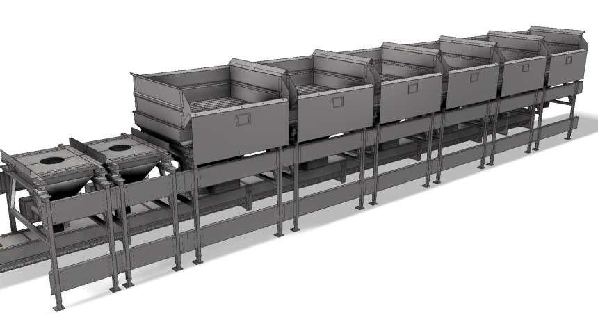 Fertilizer Blenders Take On Latest Additives, Heavy Workloads