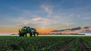 10 Self-Propelled Sprayers Equipped For Custom Application In 2016