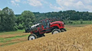 Upgrades to 2018 Apache Sprayers Improve Operation, Increase Durability