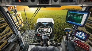 Sprayer Cabs: An Inside Look At 11 First-Class Rides In 2016