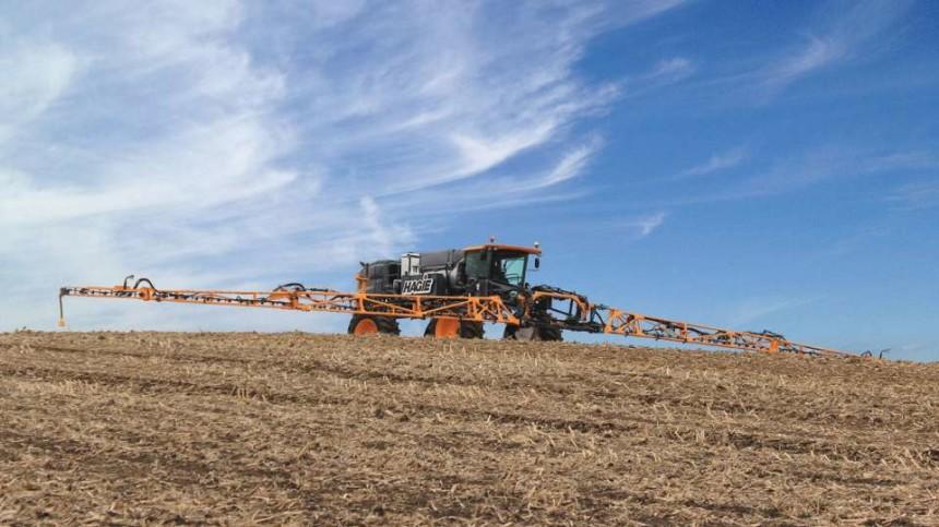 Deere Acquires Majority Stake In Hagie Manufacturing