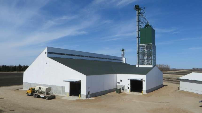 Waconia facility East Grand Forks