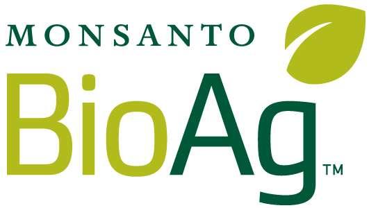 Monsanto Bioag logo