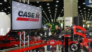 2016 National Farm Machinery Show: The Attendees Tell The Tale