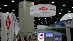 Dow Anticipates 2017 Debut For New Burndown Herbicide