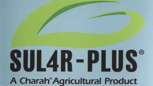 Sul4R-Plus from Charah