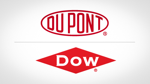 dupont dow