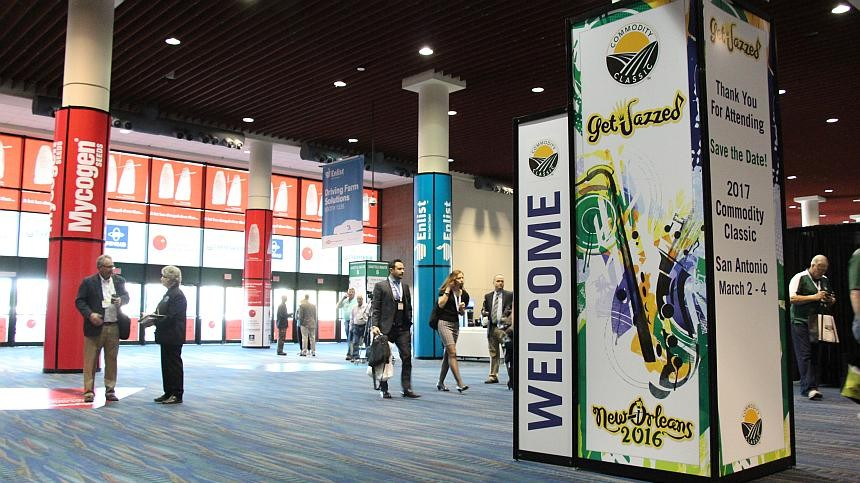 Commodity Classic 2016: 5 Observations From 'Orleans