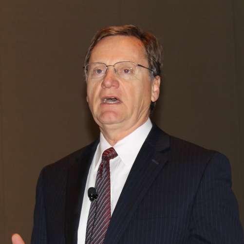 Doug Gross Iowa Agribusiness Association