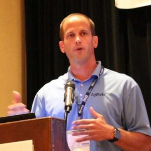 Greg Duhachek Ag Works President
