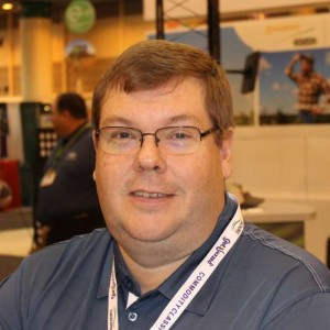 Greg Willoughby, Helena Chemical