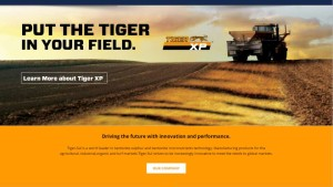 H.J. Baker Launches New Tiger-Sul Website