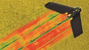 An Inside Look At senseFLY's NDVI Sensor