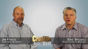 Centennial's Jim Fargo Talks Ag Retail