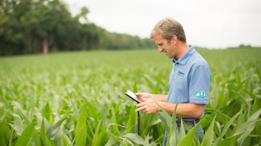 When It Comes to Farm Data, How Good Is 'Good Enough'?