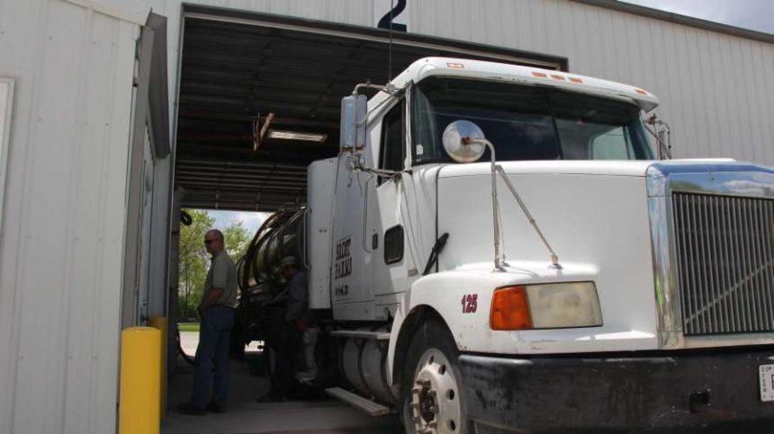 ARA Seeks Comment on Ag Driver Sleep Apnea Issue