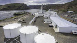 SMA Designs New Agronomy Hub Plant For CHS Primeland