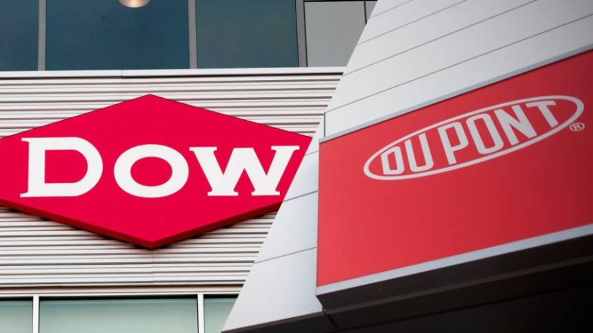 DuPont, Dow Shareholders Approve Merger