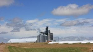 Wheat Growers Celebrates Kennebec Elevator Grand Opening