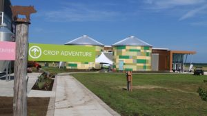 Fields of the Future: WinField Doubles Down with Agri-Education Center Investment (w/Photo Gallery)