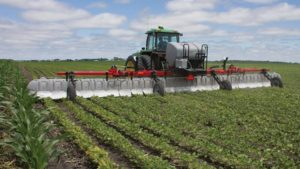 Spray Technology Equipment Offer Helps Grower Maximize On-Target Herbicide Applications