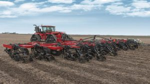Case IH Debuts Nutri-Tiller 955 Strip-Till Applicator