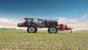 Case Launches Aim Command FLEX, 25th Anniversary Patriot Sprayer