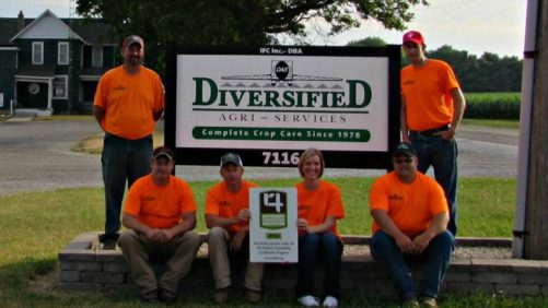 Diversified Agri-Services