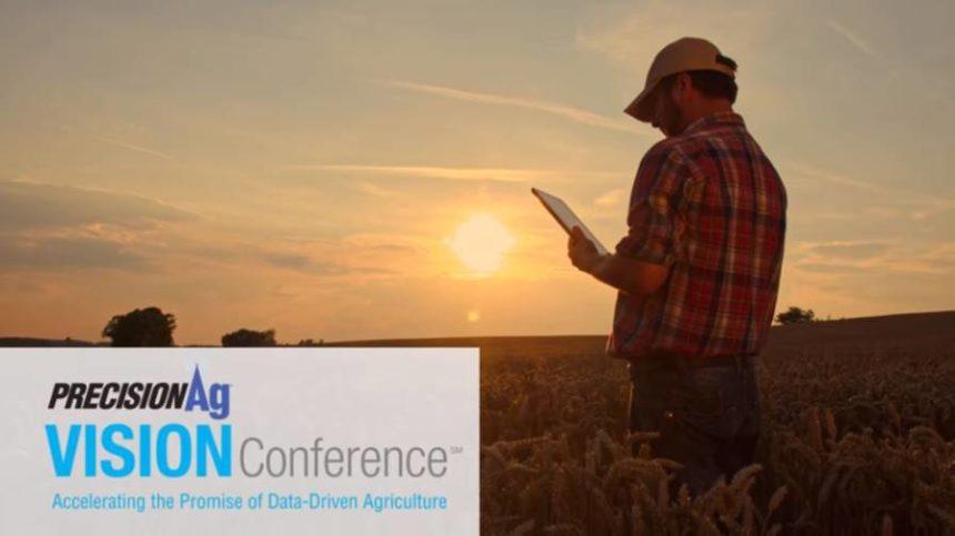 Video: PrecisionAg Vision Conference