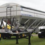 Norwood ST933 Tender