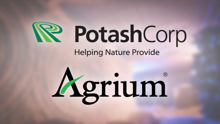 Potash Agrium