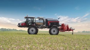 Case IH Celebrates 25 Years Of Patriot Sprayers At Benson Plant