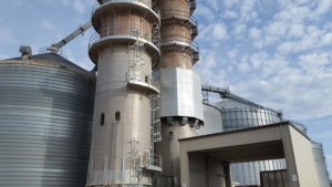 GSI Details New Grain Drying Efficiency System for Coops