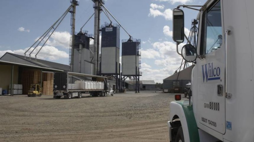 Valley Agronomics, Wilco-Winfield To Form New Agronomy Joint Venture
