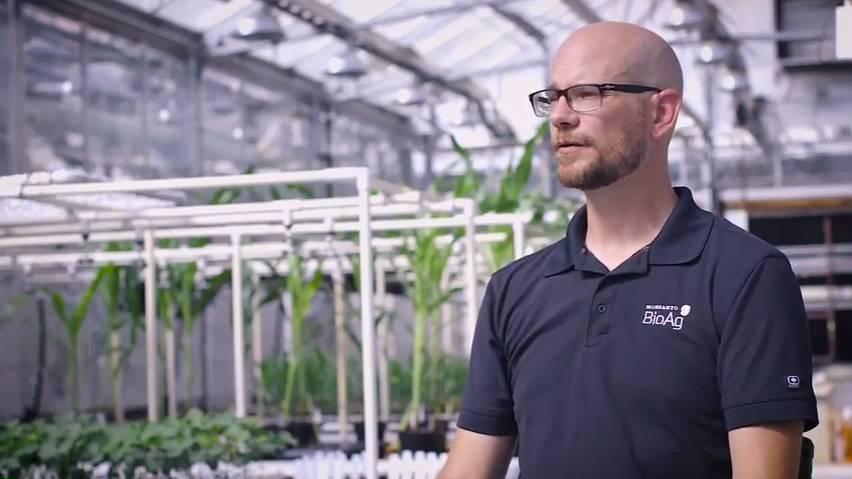 MonsantoBioAg Bret Gygi
