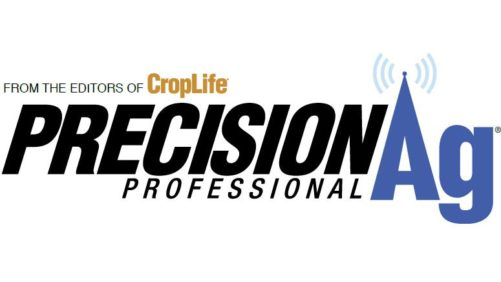 PrecisionAg Professional-logo
