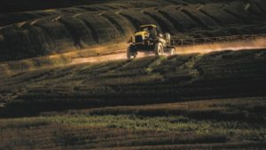 AGCO, Asmark Institute To Offer Training For Beginning Custom Applicators
