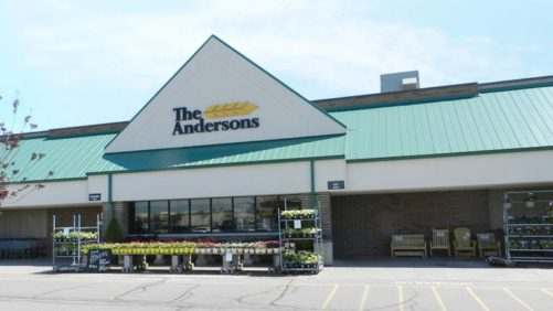 Andersons Retail Store